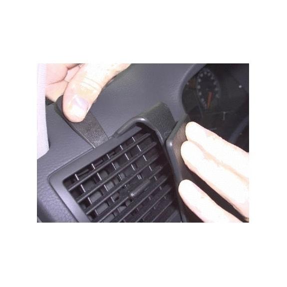 Brodit 803291 ProClip Halterung schwarz