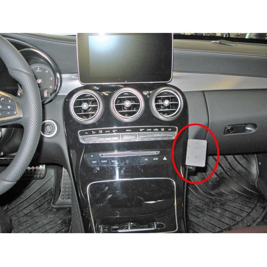 Armaturenbrett mercedes  854996 Brodit ProClip für Mercedes C-Klasse, ab Bj. 2014, NICHT ...
