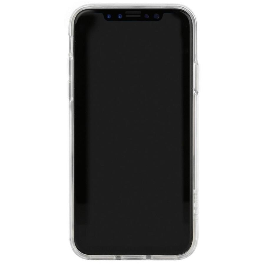 skech crystal case f r apple iphone xr clear transparent. Black Bedroom Furniture Sets. Home Design Ideas
