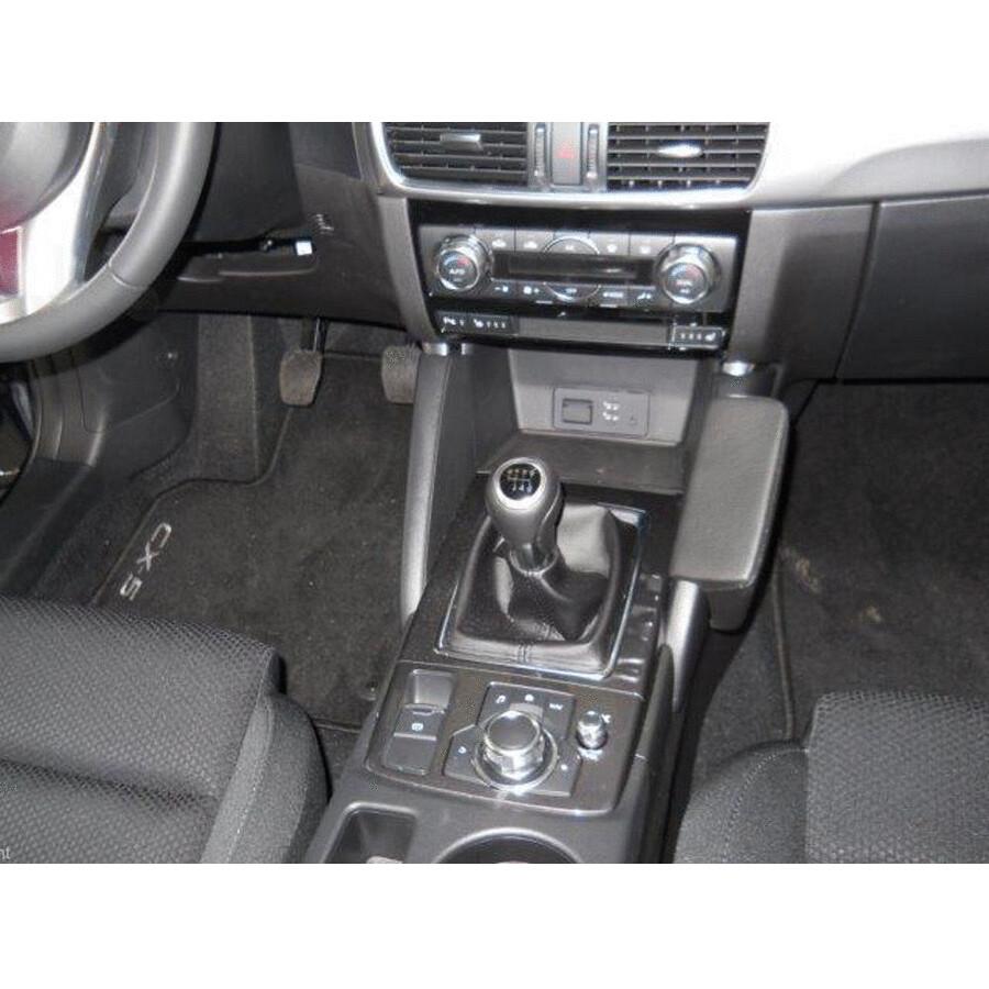 Mak300 Telefon Konsole Fur Mazda Cx 5 Facelift Ab Bj 03 2015 Bis