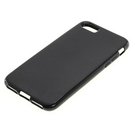 TPU Case (Hülle), BLACK für APPLE iPhone 7