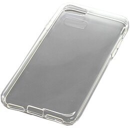 TPU Case (Hülle), Voll Transparent für APPLE iPhone 7