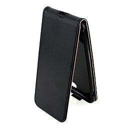 Premium Flipstyle, BLACK, Tasche für APPLE iPhone 8