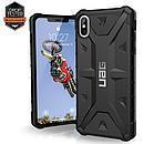 Urban Armor Gear Pathfinder Case BLACK für APPLE iPhone Xs MAX