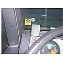 Brodit ProClip für MAN Cab-Type K Evolution, ab Bj. 2000 bis 2009