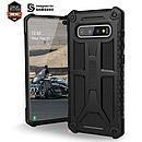 Urban Armor Gear Monarch Case BLACK für SAMSUNG SM-G975F Galaxy S10+
