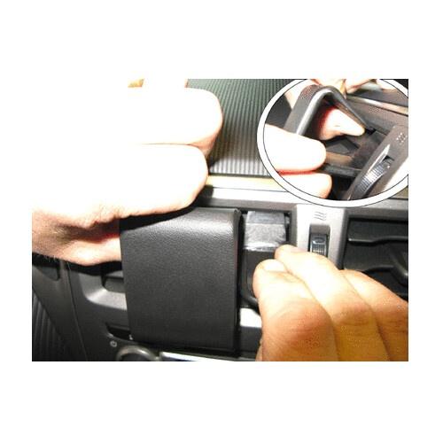 Brodit ProClip 854612 Montagekonsole für Subaru Trezia Baujahr 2011-2014